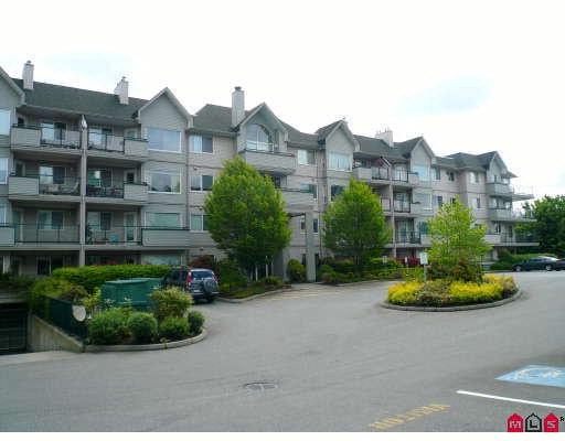 "Main Photo: 302 33718 KING Road in Abbotsford: Poplar Condo for sale in ""College Park"" : MLS® # R2197987"