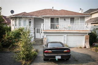 Main Photo: 13933 115A Avenue in Surrey: Bolivar Heights House for sale (North Surrey)  : MLS® # R2199564