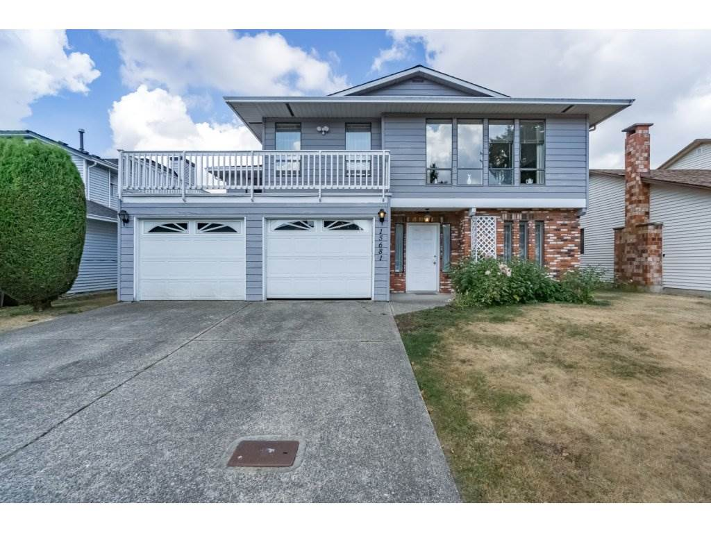 "Main Photo: 15681 99B Avenue in Surrey: Guildford House for sale in ""Guildford area"" (North Surrey)  : MLS® # R2201173"