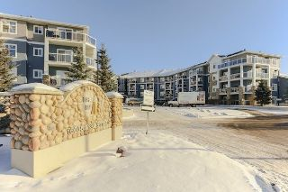Main Photo:  in Edmonton: Zone 27 Condo for sale : MLS® # E4081711