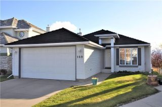 Main Photo: 169 ROCKY RIDGE Cove NW in Calgary: Rocky Ridge House for sale : MLS® # C4140568