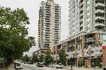 "Main Photo: 603 4250 DAWSON Street in Burnaby: Brentwood Park Condo for sale in ""OMA 2"" (Burnaby North)  : MLS® # R2212990"
