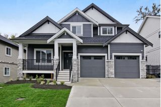 Main Photo: 33973 MCPHEE Place in Mission: Mission BC House for sale : MLS® # R2217820
