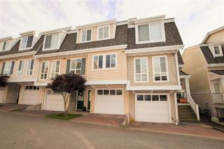 "Main Photo: 28 8890 WALNUT GROVE Drive in Langley: Walnut Grove Townhouse for sale in ""HIGHLAND RIDGE"" : MLS® # R2218797"