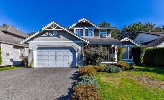 Main Photo: 3656 BLUE JAY Street in Abbotsford: Abbotsford West House for sale : MLS® # R2222541