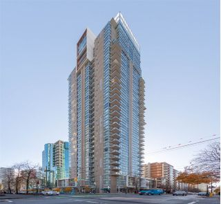 "Main Photo: 2203 1308 HORNBY Street in Vancouver: Downtown VW Condo for sale in ""SALT"" (Vancouver West)  : MLS® # R2224946"