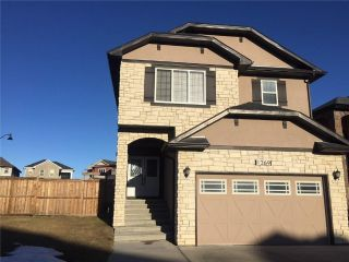 Main Photo: 1269 SHERWOOD Boulevard NW in Calgary: Sherwood House for sale : MLS® # C4162492