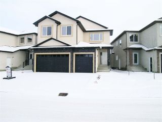 Main Photo:  in Edmonton: Zone 03 House for sale : MLS® # E4093917