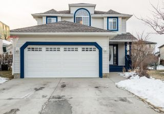 Main Photo: 39 HIDDEN RIDGE Place NW in Calgary: Hidden Valley House for sale : MLS® # C4163184