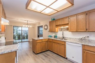 "Main Photo: 38 32718 GARIBALDI Drive in Abbotsford: Abbotsford West Townhouse for sale in ""Fircrest"" : MLS® # R2235064"