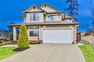 Main Photo: 23773 111A Avenue in Maple Ridge: Cottonwood MR House for sale : MLS® # R2237484