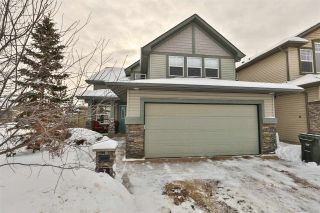 Main Photo: 7 Ridgeland Court: Sherwood Park House for sale : MLS® # E4095891