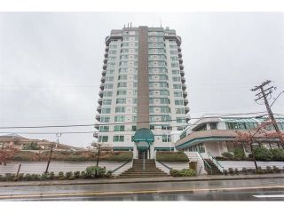 "Main Photo: 802 32440 SIMON Avenue in Abbotsford: Abbotsford West Condo for sale in ""Trethewey Tower"" : MLS®# R2241198"