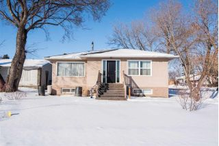 Main Photo:  in Edmonton: Zone 01 House for sale : MLS® # E4097710