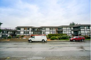 "Main Photo: 307 1437 FOSTER Street: White Rock Condo for sale in ""WEDGEWOOD PARK"" (South Surrey White Rock)  : MLS® # R2247493"