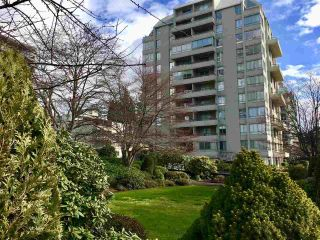 "Main Photo: 302 1485 DUCHESS Avenue in West Vancouver: Ambleside Condo for sale in ""THE MERMAID"" : MLS® # R2248510"