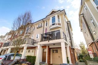 "Main Photo: 42 20738 84 Avenue in Langley: Willoughby Heights Townhouse for sale in ""YORKSON CREEK"" : MLS® # R2248825"