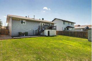 Main Photo: 5118 SPORTSVIEW DR -NS: New Sarepta House for sale : MLS®# E4101548