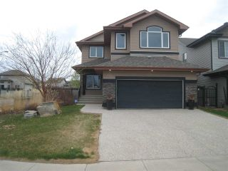 Main Photo: 684 172 Street SW in Edmonton: Zone 56 House for sale : MLS®# E4103747