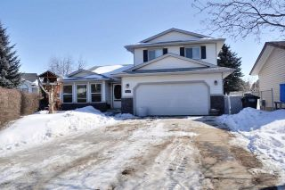 Main Photo: 5219 55 Street: Bon Accord House for sale : MLS®# E4104234