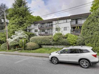 "Main Photo: 207 1025 CORNWALL Street in New Westminster: Uptown NW Condo for sale in ""CORNWALL PLACE"" : MLS®# R2266192"
