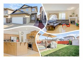 Main Photo: 5319 165 Avenue in Edmonton: Zone 03 House for sale : MLS®# E4110138