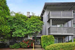 "Main Photo: 119 200 WESTHILL Place in Port Moody: College Park PM Condo for sale in ""Westhill Place"" : MLS®# R2274062"