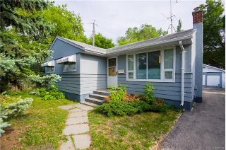 Main Photo: 2200 Ness Avenue in Winnipeg: Silver Heights Residential for sale (5F)  : MLS®# 1816597