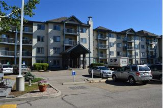 Main Photo: 443 16311 95 Street in Edmonton: Zone 28 Condo for sale : MLS®# E4120924