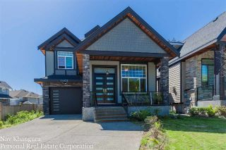 Main Photo: 13832 HYLAND Road in Surrey: East Newton House for sale : MLS®# R2290153