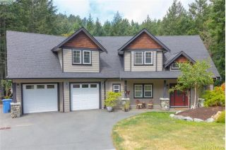 Main Photo: 1336 Ravensview Drive in VICTORIA: La Humpback Single Family Detached for sale (Langford)  : MLS®# 397029