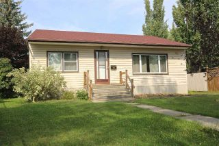 Main Photo: 11848 134 Street in Edmonton: Zone 04 House for sale : MLS®# E4126212
