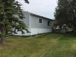 Main Photo: 234 53222 RR 272: Rural Parkland County Mobile for sale : MLS®# E4129229