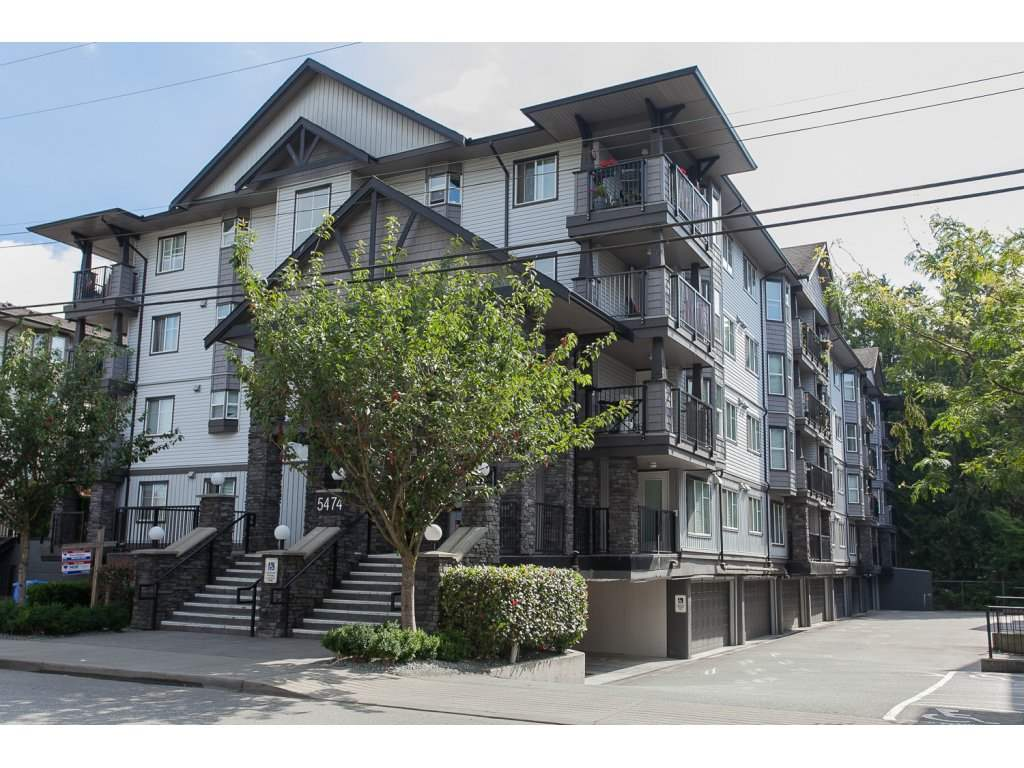FEATURED LISTING: 103 - 5474 198 Street Langley