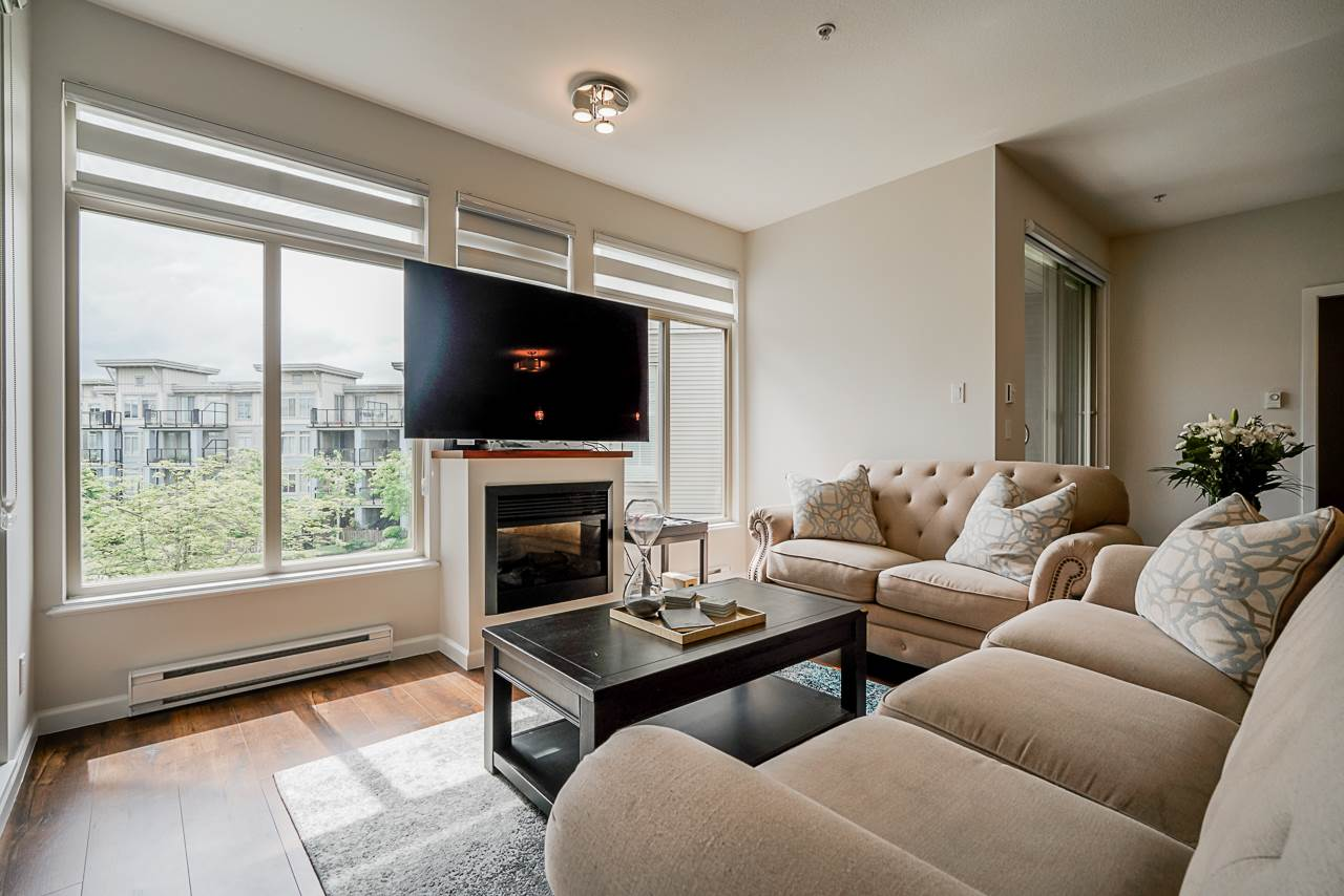 FEATURED LISTING: 332 - 15380 102A Avenue Surrey