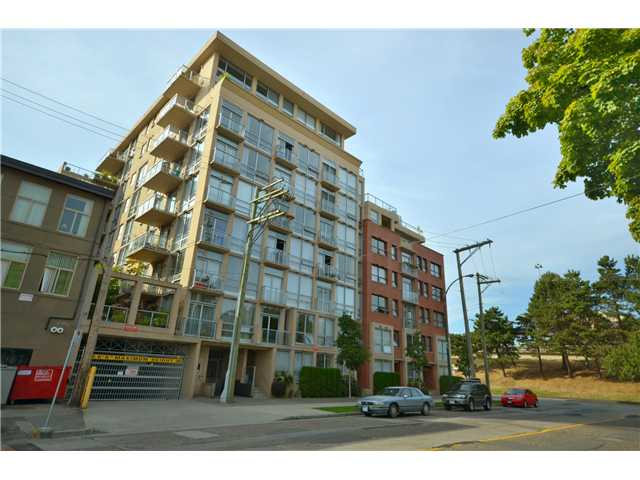 "Photo 10: 404 919 STATION Street in Vancouver: Mount Pleasant VE Condo for sale in ""THE LEFT BANK"" (Vancouver East)  : MLS® # V926580"