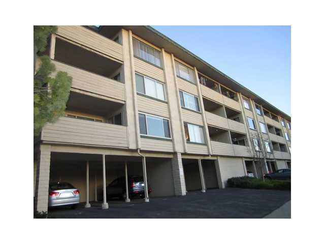 Main Photo: SAN CARLOS Condo for sale : 2 bedrooms : 6816 Hyde Park Drive #F in San Diego
