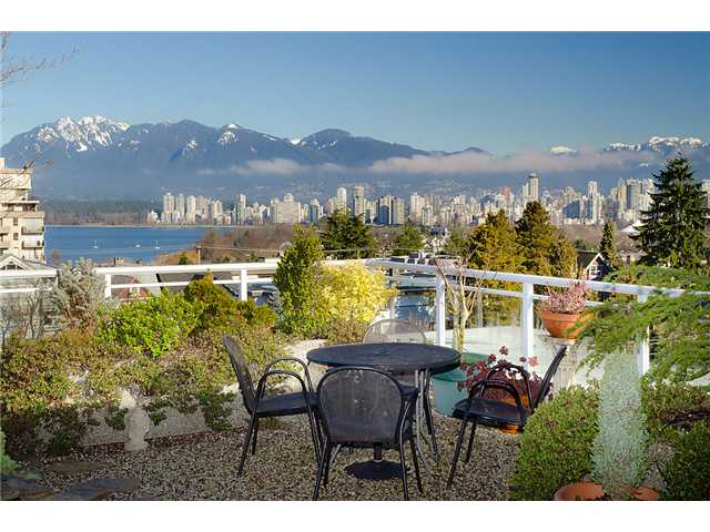 Main Photo: 501 1978 VINE Street in Vancouver: Kitsilano Condo for sale (Vancouver West)  : MLS® # V930572