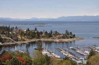Main Photo: Lot 77 Simmons Place in Nanoose Bay: Z5 Fairwinds Land Only for sale (Zone 5 - Parksville/Qualicum)  : MLS® # 330232