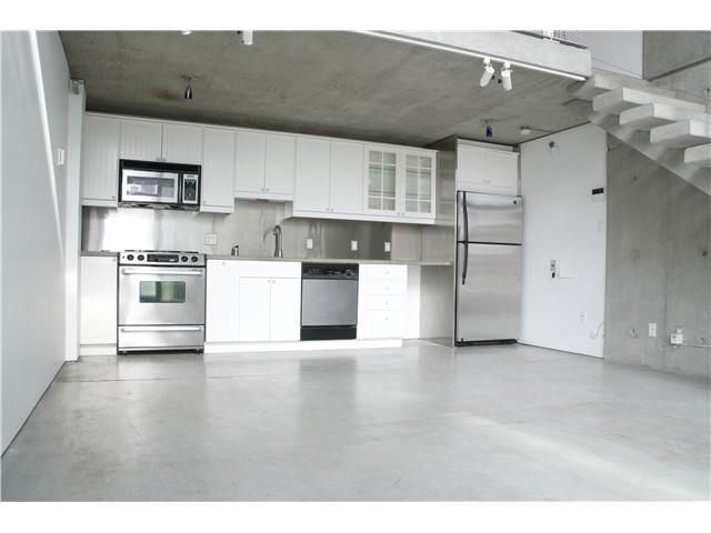 Main Photo: 301 1540 W W 2nd Ave Avenue in Vancouver: Condo for sale (Vancouver West)  : MLS(r) # v929078