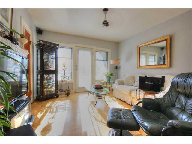 Photo 10: 1767 PARKER Street in Vancouver: Grandview VE House for sale (Vancouver East)  : MLS(r) # V1104050