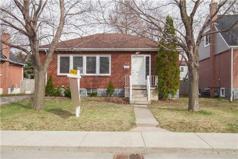 Main Photo: 45 West 1st Street in Hamilton: Bonnington House (Bungalow) for sale : MLS(r) # X3133105