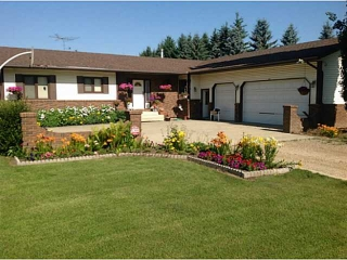 Main Photo: 37 Valleyview Crescent in : Rural Sturgeon County House for sale : MLS(r) # E3416454