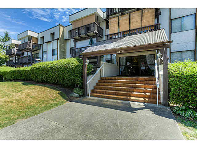 Photo 13: 204 12170 222ND Street in Maple Ridge: West Central Condo for sale : MLS(r) # V1131313