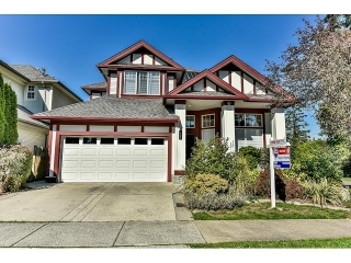 "Main Photo: 14693 59 Avenue in Surrey: Sullivan Station House for sale in ""PANORAMA HILL"" : MLS® # R2004118"