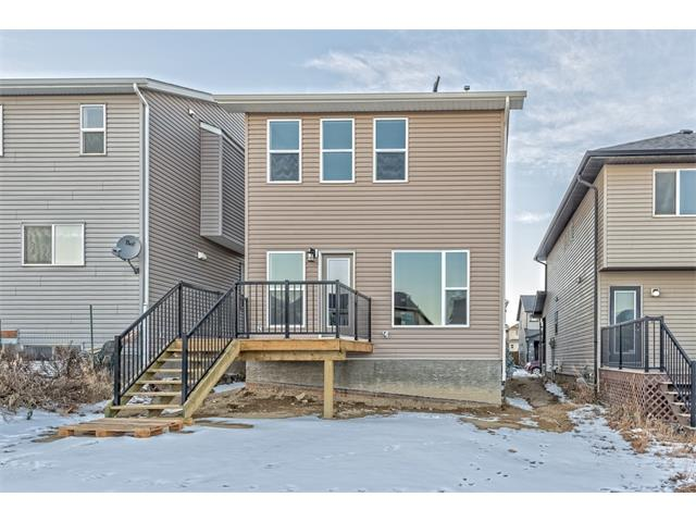 Photo 22: 25 NOLANFIELD Manor NW in Calgary: Nolan Hill House  : MLS(r) # C4041105