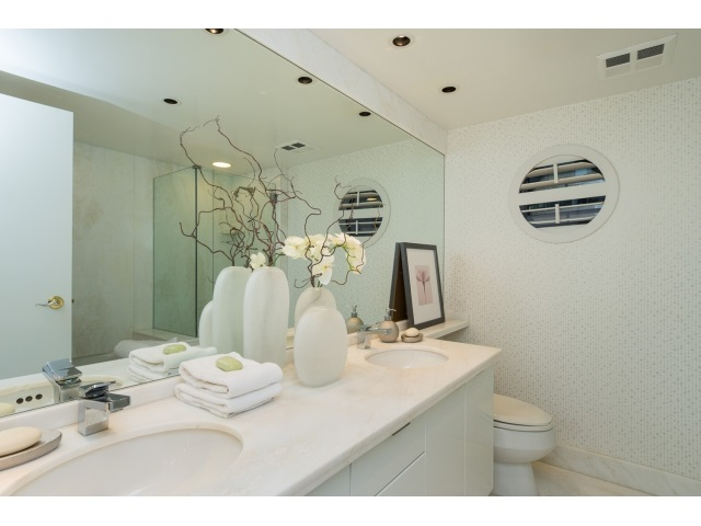 "Photo 12: T09 1501 HOWE Street in Vancouver: Yaletown Townhouse for sale in ""888 BEACH"" (Vancouver West)  : MLS® # R2020483"