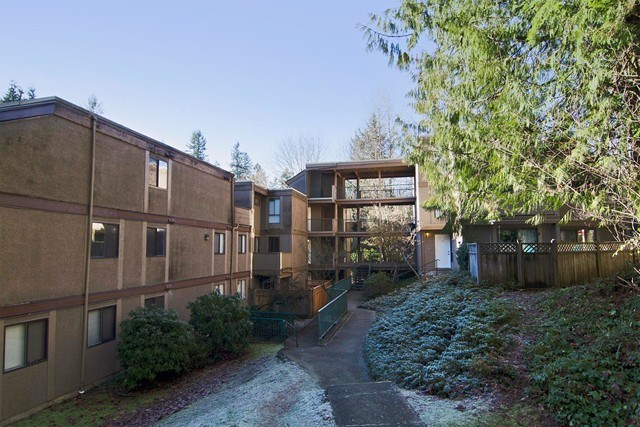 "Main Photo: 201 9126 CAPELLA Drive in Burnaby: Simon Fraser Hills Condo for sale in ""MOUNTAINWOOD"" (Burnaby North)  : MLS® # R2022146"