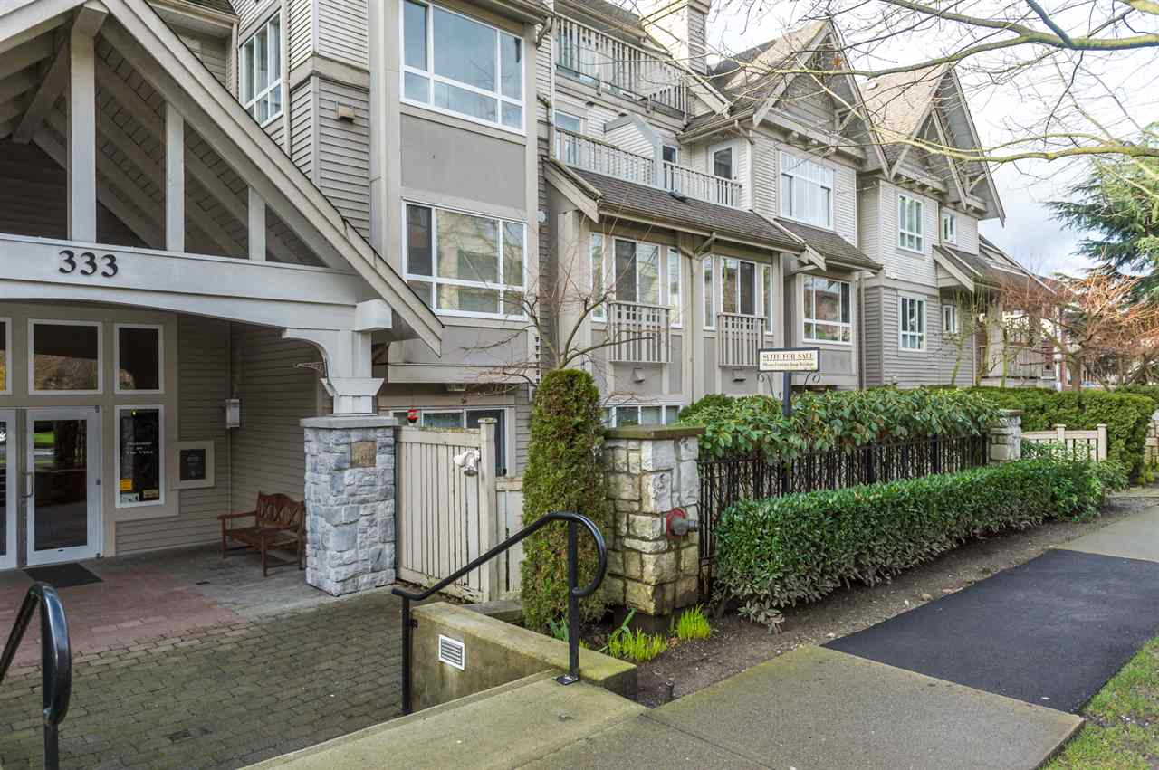 "Photo 2: 316 333 E 1ST Street in North Vancouver: Lower Lonsdale Condo for sale in ""Vista West at Hamersley"" : MLS(r) # R2037589"