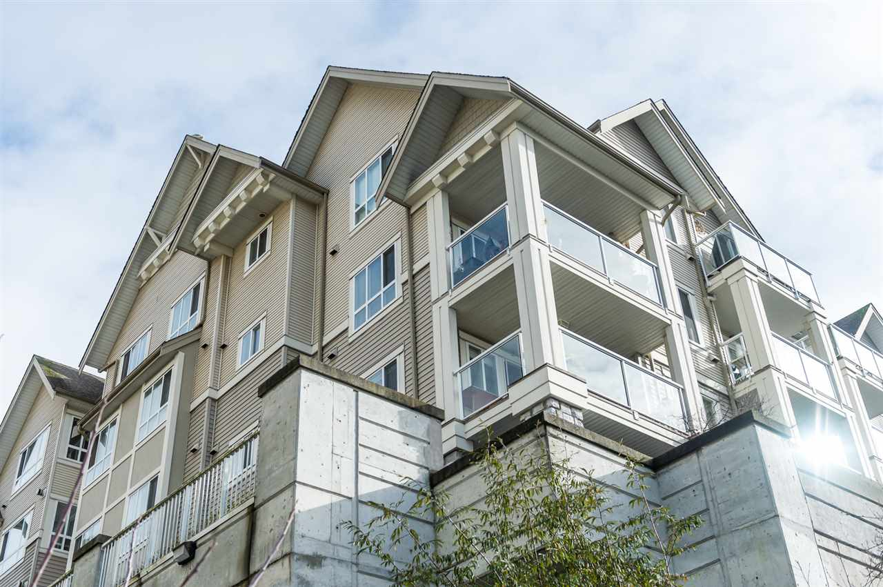 "Photo 17: 316 333 E 1ST Street in North Vancouver: Lower Lonsdale Condo for sale in ""Vista West at Hamersley"" : MLS(r) # R2037589"
